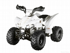 YAMAHA STYLE 110CC ATV