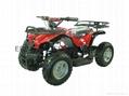 ELECTRIC MINI ATV/quad