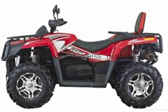 NEW 1000CC EFI  4WD ATV/QUAD (Hot Product - 1*)