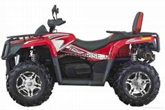 NEW 1000CC EFI  4WD ATV/