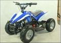 NEW ELECTRIC MINI ATV