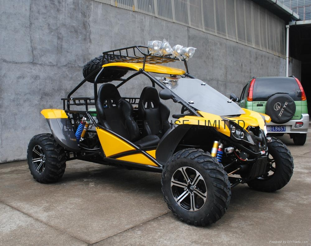 NEW 1500CC 4WD BUGGY/GO KART 5
