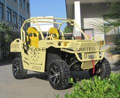 NEW 800CC EPA 2/4WD UTILITY VEHICLE/UTV/SPORTY UTV