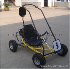 NEW MINI BUGGY BIKE/GO KART