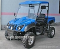 NEW STYLE 650CC 2/4WD MANUAL CLUTCH