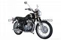 NEW 400CC EEC MOTORCYCLE