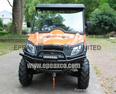 NEW 5KW EEC ELECTRIC 4WD