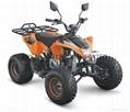 NEW 50CC EEC ATV QUAD