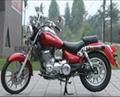NEW 250CC MOTORCYCLE/CHOPPER