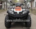 NEW 400CC 2/4WD UTILITY ATV/QUAD