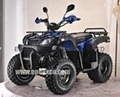 NEW TANK STYLE UTILITY ATV FOR 200CC