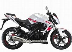 NEW EURO 4 CERTIFIATE 125CC EEC  MOTORCYCLE