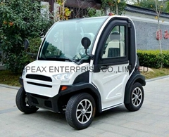 NEW 2 SEATER 3.5KW ELECTRIC VEHICLE