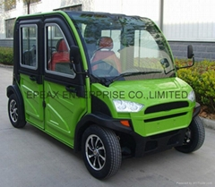 NEW 4 SEATER 3.5KW/5KW E