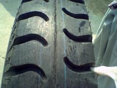 轮胎用氧化锌
