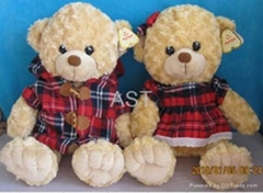 Plush Toy,recordable teddy bear
