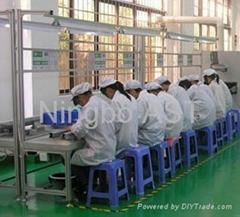 Ningbo AST Industry Co.,Ltd