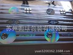 UV貓眼透鏡定位膜高精度