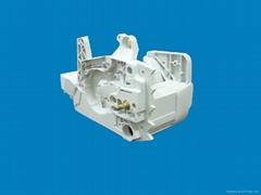MS290油锯发动机底座,油锯曲轴箱