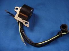 MS290油锯配件