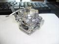 林花,YD78化油器
