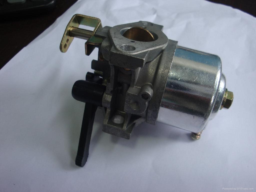KH21化油器,微耕機化油器 1