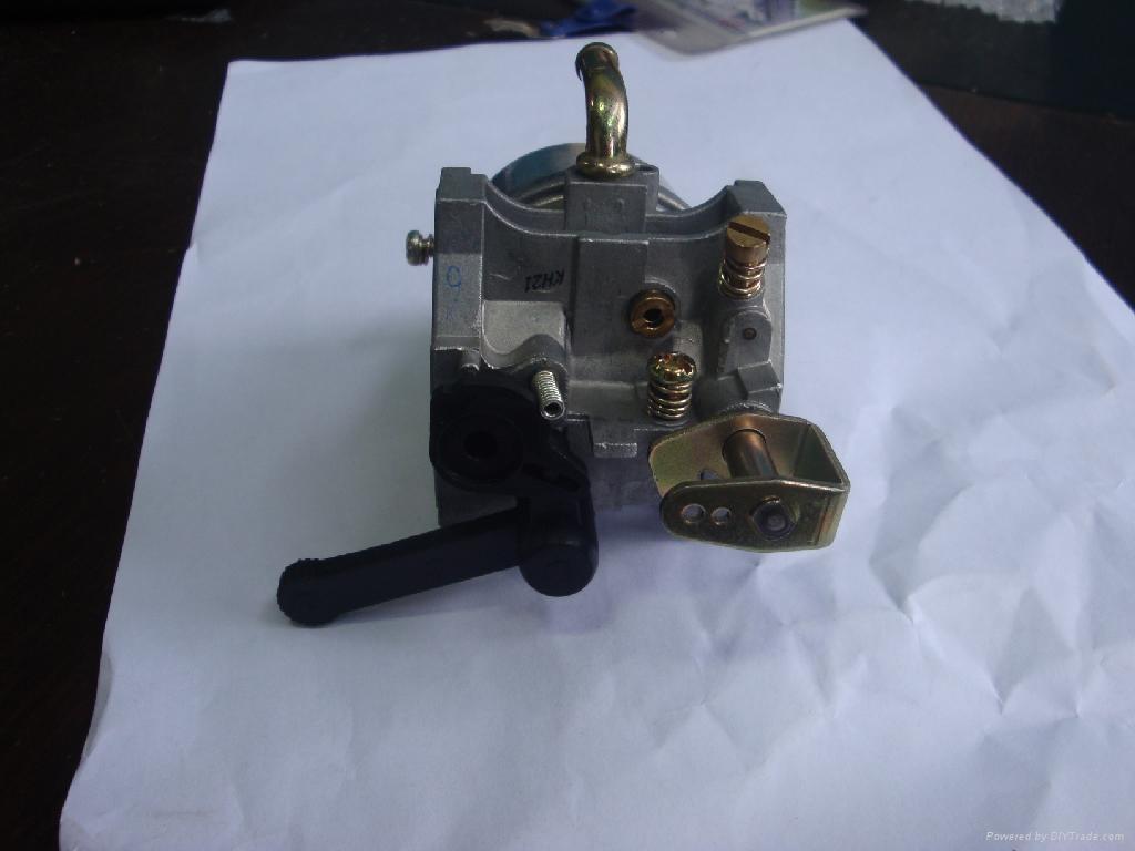 KH21化油器,微耕機化油器 2