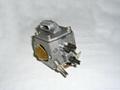 MS440 chain saw carburetor, Steele 440