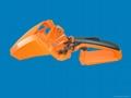 MS290油鋸配件,油鋸把手框