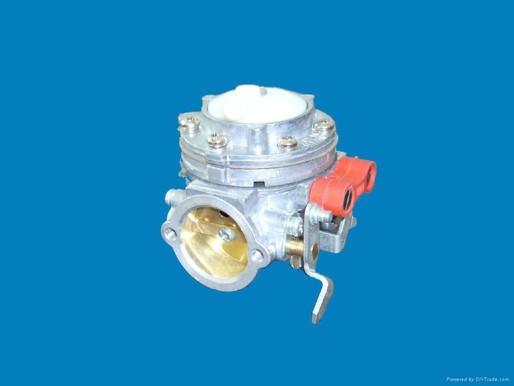 MS070化油器 1