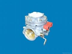 MS070化油器