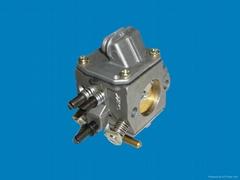 MS290化油器,油鋸化油器