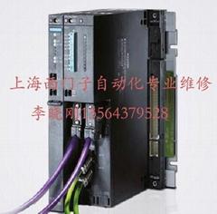 上海西门子PLC维修