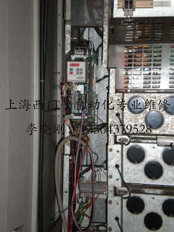 上海西门子直流调速维修 2