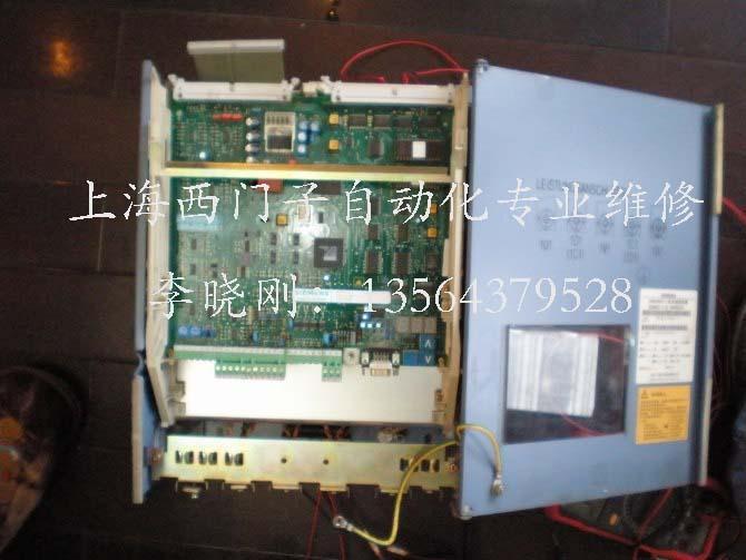 上海西门子变频器维修 5