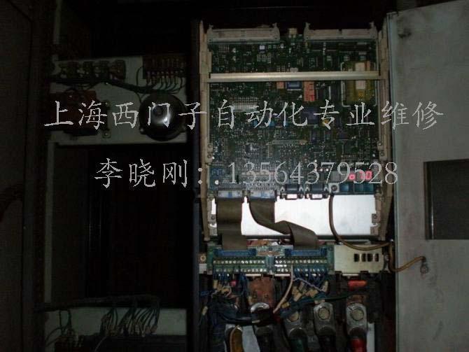 上海西门子直流调速6RA70维修 3