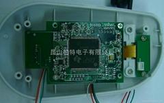 無線鼠標鍵盤smt加工
