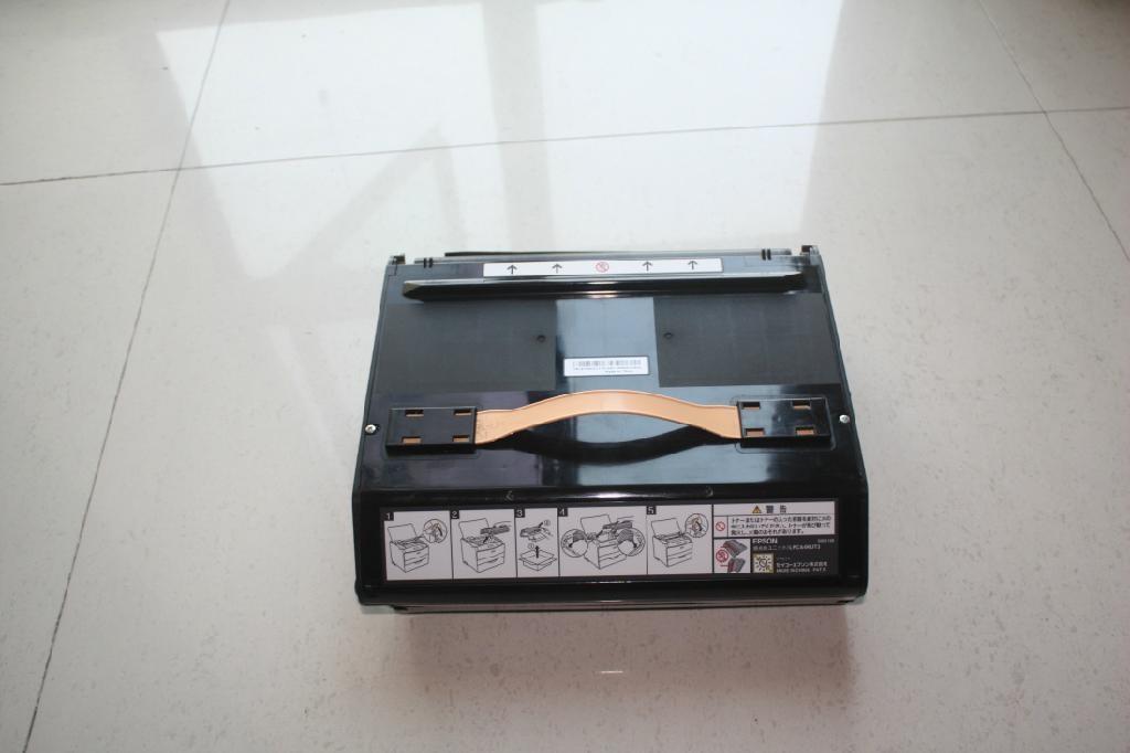 爱普生 C1100硒鼓 epson S051104 CX11/CX21 感光鼓组件 2