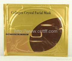 Chocolate Collagen Mask