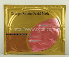 Red wine Polyphenols Collagen Mask