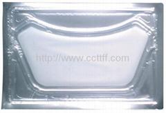水晶膠原蛋白頸膜貼