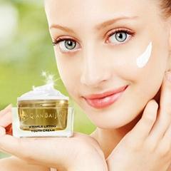 Anti Wrinkle Cream Qianbaijai Wrinkle Lifting Youth Cream