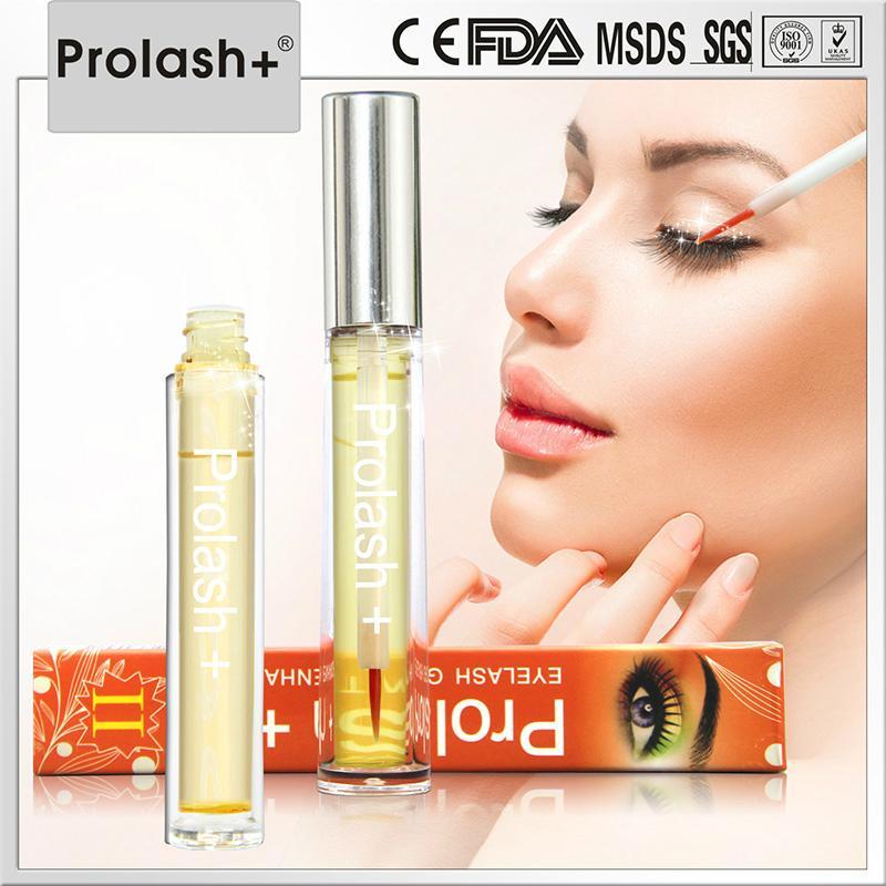 Eyelash Eyebrow Grower Prolash+ Eyelash Growth  Enhancer Serum  II 3