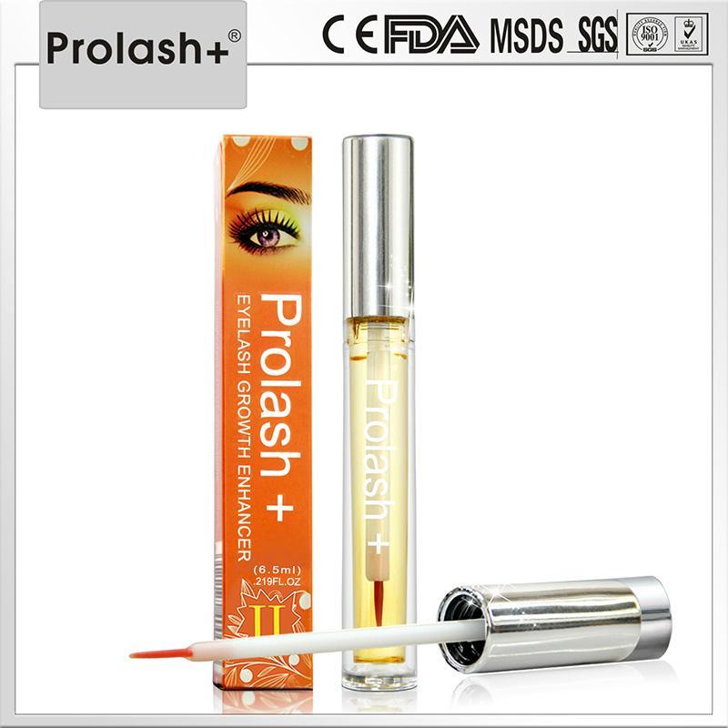 Eyelash Eyebrow Grower Prolash+ Eyelash Growth  Enhancer Serum  II 4