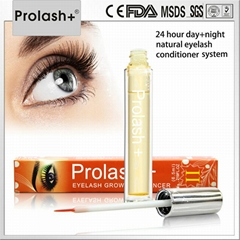 Eyelash Eyebrow Grower Prolash+ Eyelash Growth  Enhancer Serum  II