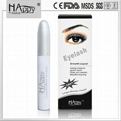 Best Happy Paris Eyelash-Eyebrow Growth Liquid
