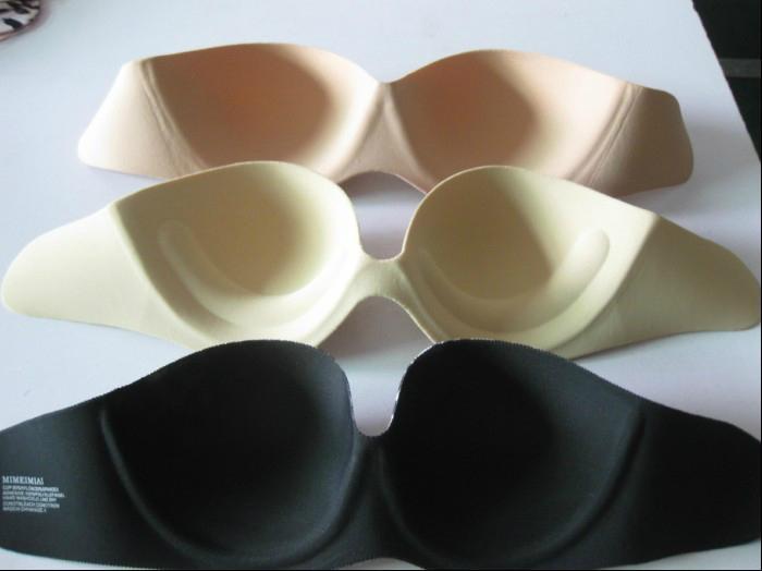 wholesale sports bra - breathable one piece silicon invisible bra 6