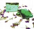 oil  manual soap
