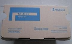 Compatible Copier Printer Laser Tk-3130 Toner for KYOCERA (FS-4300DN/FS-4200DN/F