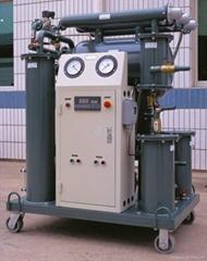 高效真空濾油機 絕緣油淨油機